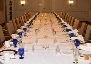 Ritz Carlton in Tysons