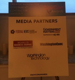 WashingtonExec, media partner
