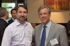Charlie Sowell, iWorks; Craig Reed, NT Concepts