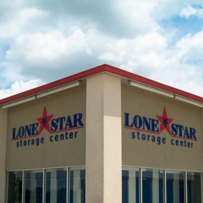 Locations Lone Star Self Storage
