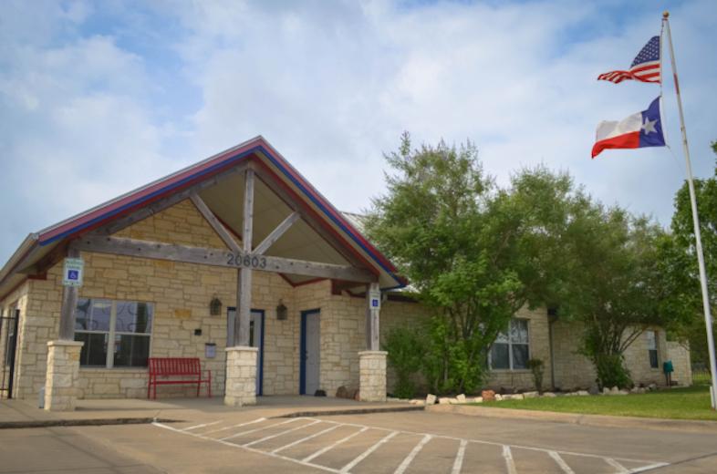 Fm 529 Cypress Texas Lone Star Self Storage