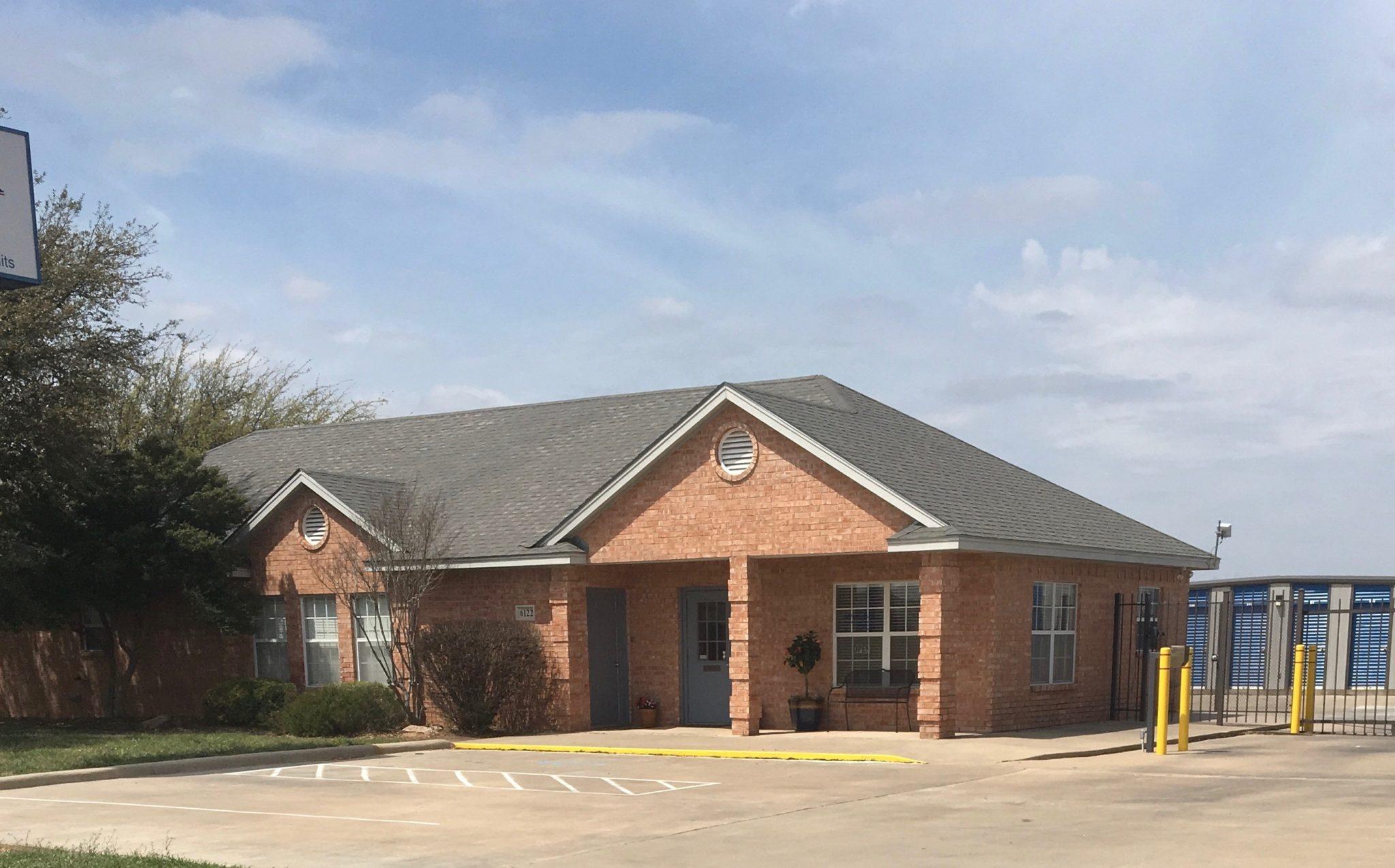 San Angelo Texas Lone Star Self Storage
