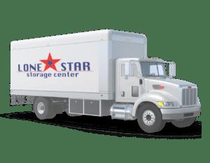 Bryan Prices Lone Star Self Storage