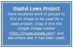 digital law