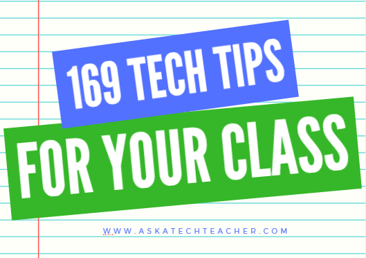 Tech Tip #161: Ten Most Important Keyboard Keys