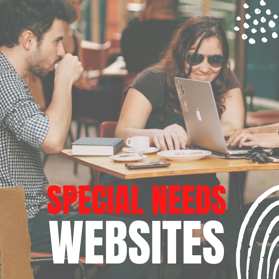 Great Websites for Special Needs