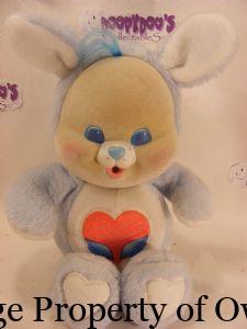 Swift Heart Rabbit cub- doopydoos.com