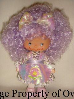 Jasmine Argentina doll- strawberryshortcakelane.com