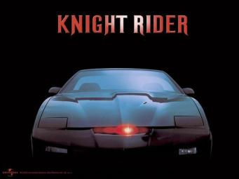 Knight Rider- universal pictures