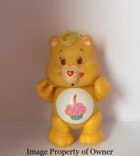 CB Kenner Birthday Bear