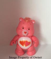 CB Kenner LoveALot Bear