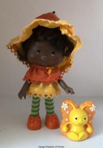 SS Kenner Orange Blossom and Marmalade