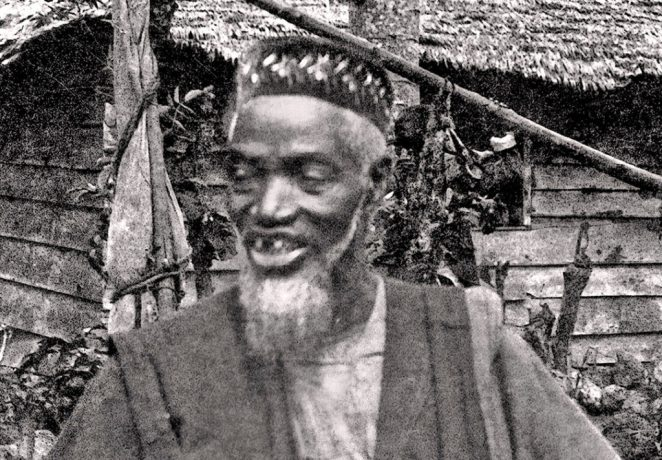 Bai Bureh, the Warrior of Sierra Leone - Africa Defense Forum