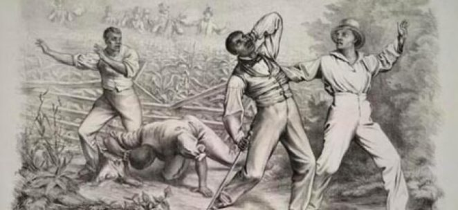 Yes, we had slavery in Canada -