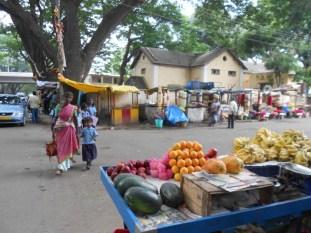 Bangalore - Frazer Town