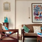 News Diy Decorate With The Asian Paints Colour Of The Year Intense Ocean The Keybunch Decor Blog