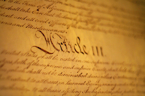 """Is """"Article III Clerk"""" for Real? (Updated) - New York Personal ..."""