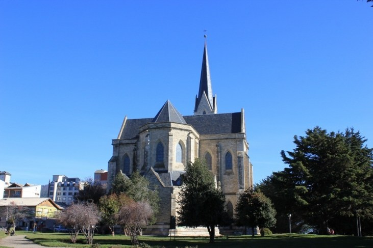 Catedral San Carlos Bariloche, Argentina