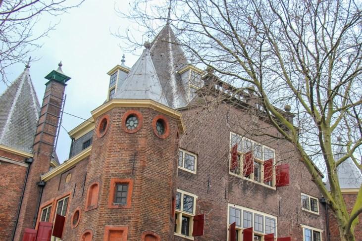 Exterior, De Waag, Amsterdam, Netherlands