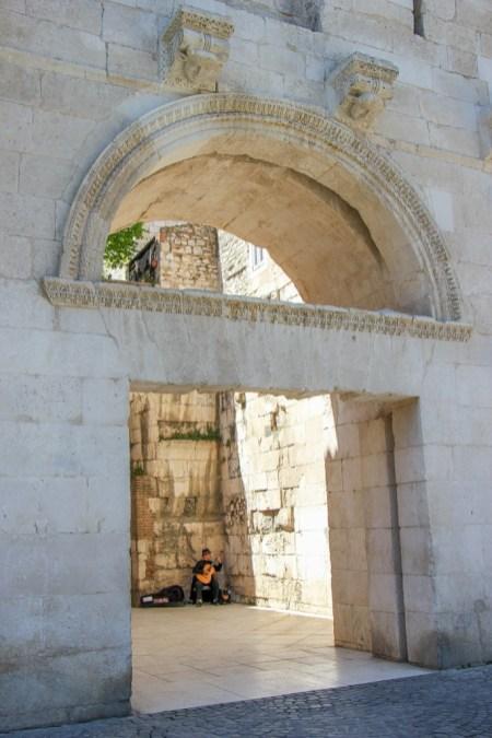 Zlatna Vrata, Split, Croatia-2