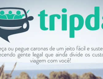 Tripda– Rocket Internet's Carpool Startup– Heads To Asia