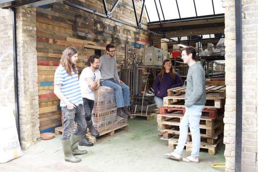 Meet the Craft Brewer - CRATE Brewery
