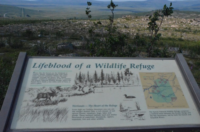 Kanuti Wildlife Refuge