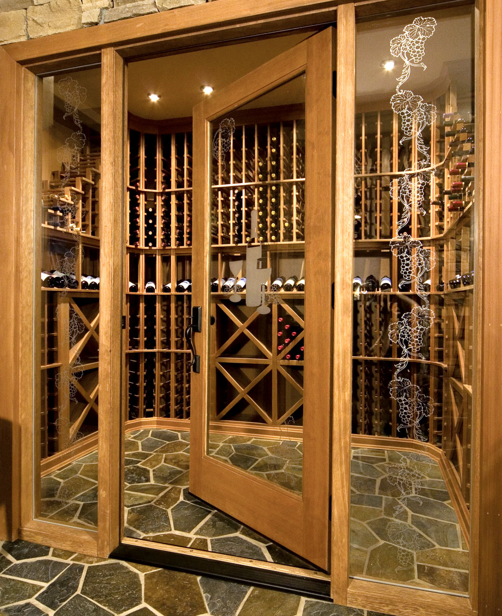 wine storage ideas for bottles of all