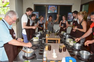 We Learn Thai Chiang Mai 5 Day Immersion Program