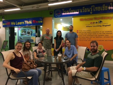 June 8th at We Learn Thai Chiang Mai 9070 (1)