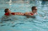 Aquatics Camporee 2014