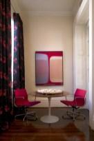 Private Residence, French Quarter; Lee Ledbetter, renovating architect
