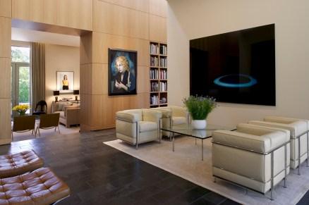 Private Residence, New Orleans Lakefront; Lee Ledbetter, architect