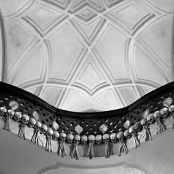 Entry Detail, Ossuary; Sedlec, Czech Republic