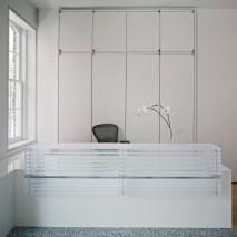 Gallery Bienvenu; Lee Ledbetter, renovation architect