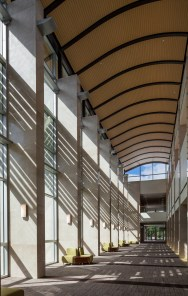 Hospitality School; Mississippi Gulf Coast Community College; Eley Guild Hardy, architects