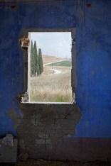 Blue Room, 2010