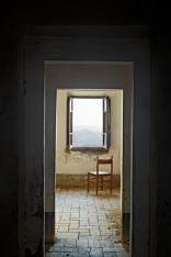Composition with Chairs and Doorways, 2010