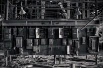 Cinclare Sugar Mill; Brusly, LA