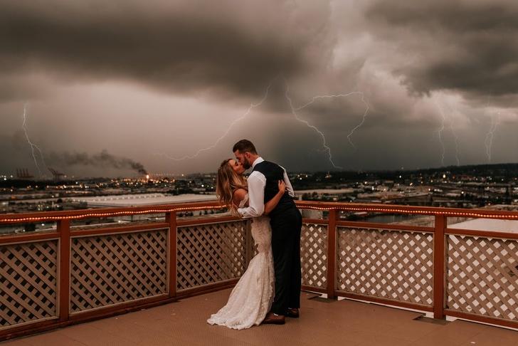 20+ успешни рамки за сватба, които са достойни за вас, за да ги видите