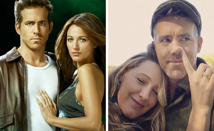 10+ сладки събития на известни екрани двойки, които ни дават всички чувства