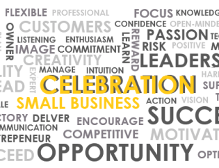 SMB CELEBRATION - Celebrate National Small Business Week, May 5-11