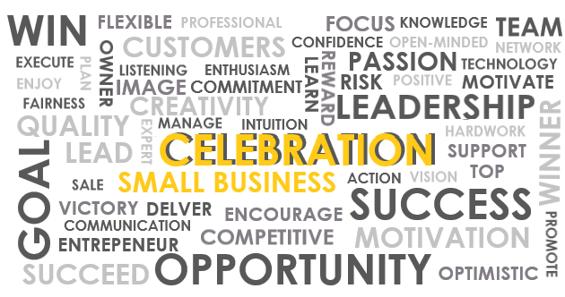 SMB CELEBRATION - Non-Profit Organization