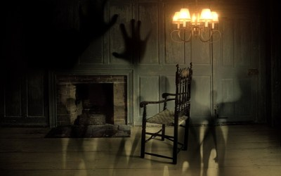 Britain's Paranormal Activity Spiked In Summer 2018
