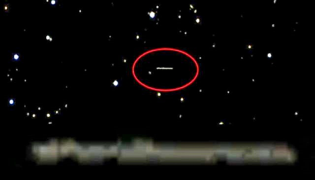 Oumuamua-like Alien Craft found on Google Sky - SecureTeam