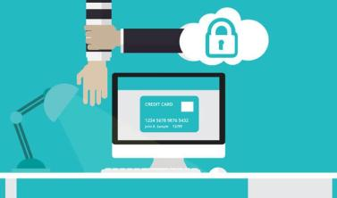small business cyber security header