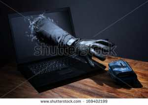 stock-photo-stealing-a-purse-through-a-laptop-concept-for-computer-hacker-network-security-and-electronic-169402199
