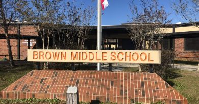 Merritt Brown Middle School