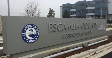 Escambia County Correctional Facility