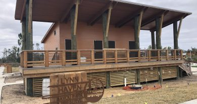 Lynn Haven Bayou Park & Preserve